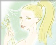 妖精タイプ